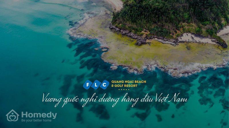 FLC Quảng Ngãi Beach & Golf Resort - ảnh giới thiệu