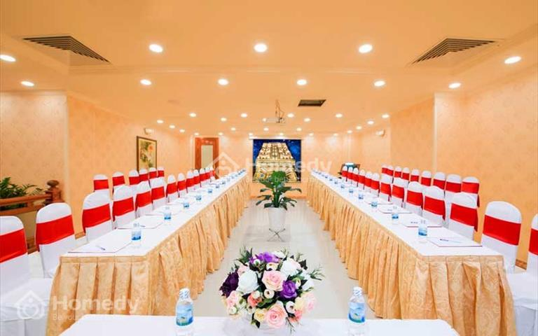 Bán khách sạn tại quận Hoàn Kiếm, khách sạn sang trọng bậc nhất Hàng Bông