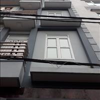 Nhà đẹp, 5 tầng, giá mini, khu vực Phan Đình Giót