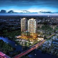 Bán căn hộ thiết kế chuẩn Châu Âu view sông ngay mặt tiền Nguyễn Thị Thập Quận 7