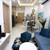 Cần bán gấp căn 2 phòng ngủ, 2WC, 67m2 Q7 Saigon Riverside giá 1,75 tỷ chưa VAT, nội thất cao cấp