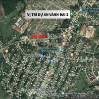 Đất nền mặt tiền rẻ Đại Lộc giáp ranh Đà Nẵng, giá chỉ 1.5 tỷ ngay mặt tiền quốc lộ 14B