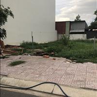 Đất thổ cư 81m2 khu vực Bình Tân, hỗ trợ giấy phép xây dựng