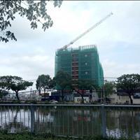 Bán gấp căn Aurora Riverside 1 phòng ngủ – B03 tầng cao – 50m2, giá 1,53 tỷ, thanh toán 3%/tháng