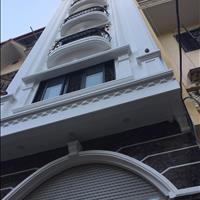Bán nhà mặt phố Minh Khai, Hai Bà Trưng 65m2, 7 tầng, giá 20 tỷ - Siêu phẩm mặt phố VIP