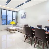 Bán căn hộ The Tresor - giá 4.4 tỷ - 65m2 căn số 15 - view sông nội thất đẹp