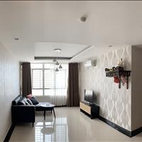 Cho thuê căn hộ 2 phòng ngủ, 115m2 Samland Quận 8