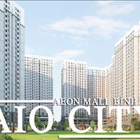 Mở bán căn hộ AIO City ngay Aeon Mall Bình Tân, diện tích 50m2, 1 phòng ngủ, 1 wc