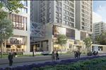Thông tin chi tiết dự án Chung cư The Legacy106 Ngụy Như Kon Tum - ảnh tổng quan - 1