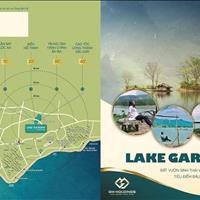 Đất vườn ven hồ Lake Garden - SHR chỉ 1,3 triệu/m2 tại Đất Đỏ, giá chủ đầu tư, mở bán giai đoạn 1