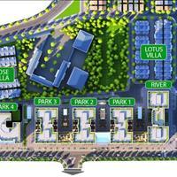 Chính chủ bán Shophouse thông tầng dự án Eurowindow đại lộ Trường Sa cầu Đông Trù