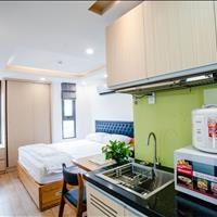 Hãy là người đầu tiên sở hữu căn hộ mới xây, full nội thất, ngay vòng xoay Dân Chủ chỉ với 8 triệu