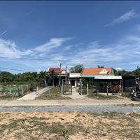 Bán lô đất nghỉ dưỡng view núi, gần biển Dốc Lếch, thị xã Ninh Hòa, Khánh Hòa, chỉ 550 triệu