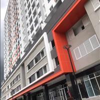 Cho thuê căn hộ 60m2 để ở hoặc làm văn phòng Moonlight Parkview, thoáng mát, an ninh, giá 9tr/tháng