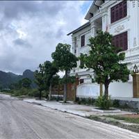 Bán một số ô đất liền kề - biệt thự dự án Khe Cá, Hạ Long có tuyến đường bao biển đi qua