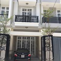 Nhà phố ngay Coopmart Bình Triệu, Thủ Đức nhận nhà ngay