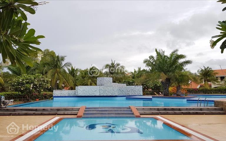Cho thuê biệt thự nghỉ dưỡng Mũi Né Domaine - Phú Hài - thành phố Phan Thiết