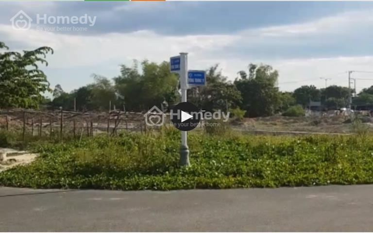 Bán đất biệt thự Đà Nẵng khu đô thị Phú Mỹ An