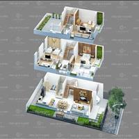 Bán biệt thự song lập Naman Homes (Cocobay Đà Nẵng), vị trí đẹp, chỉ từ 43 triệu/m2