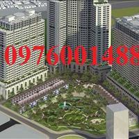 Chung cư IA20 Ciputra giá 16.8 triệu/m2, chênh 80 triệu
