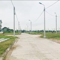Bán đất đấu giá Lỗ Đòng – Bồ Cóc, Đại Đồng, Thạch Thất, Hà Nội, sát đường tỉnh lộ 419, 10 triệu/m2