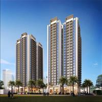 Cho thuê mặt bằng tầng 1 tại dự án Thống Nhất Complex, 82 Nguyễn Tuân, Thanh Xuân, Hà Nội