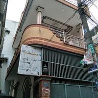 Nhà 2 mặt tiền nội bộ Nguyễn Cửu Đàm, 4.6x20m, giá 4.4 tỷ