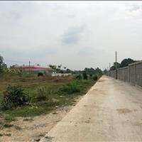 Đất đầu tư Tân Thành Bà Rịa 20x25m có sổ sẵn không bán dự án