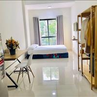 Căn hộ 4D 35m2 mặt tiền quận 8 ngay cầu Nguyễn Văn Cừ giá rẻ