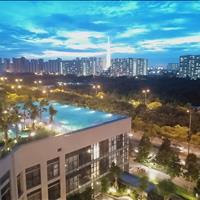 Bán lỗ căn hộ The Sun Avenue Novaland quận 2, 3 phòng ngủ view Landmark giá 3.85 tỷ (giá thật 100%)