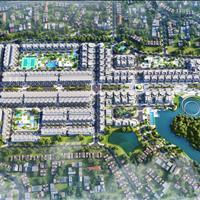 Khu đô thị Crown Villas, lời giải cho bất động sản cao cấp Thái Nguyên