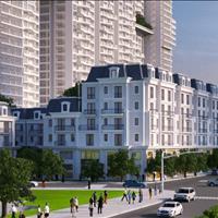 Bán căn hộ chung cư giá 22 triệu/m2, trả góp 20 năm, 2 năm đầu không mất lãi không phải trả gốc