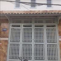Bán nhà Quách Điêu, 1 trệt 1 lửng, dành cho hộ gia đình làm ăn lâu dài ở Bình Chánh