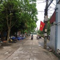 Bán đất Cửu Việt, Trâu Quỳ diện tích 62m2 đường thông ra 31ha
