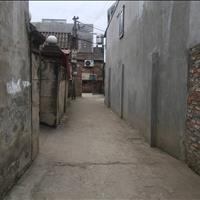 Bán đất Tô Khê, Phú Thị diện tích 42m2 mặt đường 3m