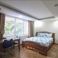 Căn hộ Studio 1 phòng ngủ 40m2 full nội thất mới, thang máy, 66A Nguyễn Cửu Vân, giáp quận 1