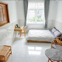 Cho thuê căn hộ mini mới xây Hoàng Quốc Việt quận 7, gần Phú Mỹ Hưng, 30m2, ở được 3 - 4 người