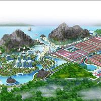 Cần bán liền kề mặt hồ tại Quảng Hồng (có sổ) gần ngay bãi tắm Quảng Hồng, FLC Vũng Đục