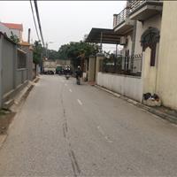 Bán đất thổ cư xóm 1 Đông Dư diện tích 62m2 đường ô tô