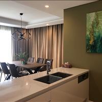 Có 2 căn cần cho thuê căn hộ 4 PN, 1 phòng giúp việc, 1 căn đã làm full nội thất, 1 căn nhà trống