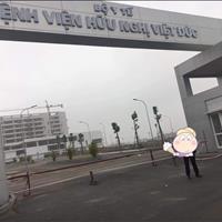 Bán gấp lô ngoại giao giá rẻ khu đô thị River Silk Sông Xanh, Hà Nam