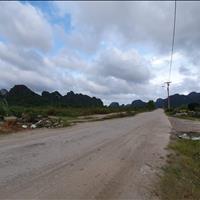 Chính chủ bán đất biệt thự ô góc đường to dự án Khe Cá Hà Phong- Có đường bao biển đi qua