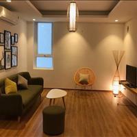 Cần bán căn hộ 3 phòng ngủ hướng sông Hồng - chung cư Udic Riverside Vĩnh Tuy
