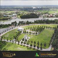 Đất rẻ thành phố Tân An, đường Hùng Vương, chỉ 20 triệu/m2