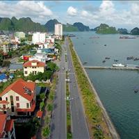 Bán 2 lô đất biệt thự khu đô thị Cột 5 Hạ Long - Quảng Ninh