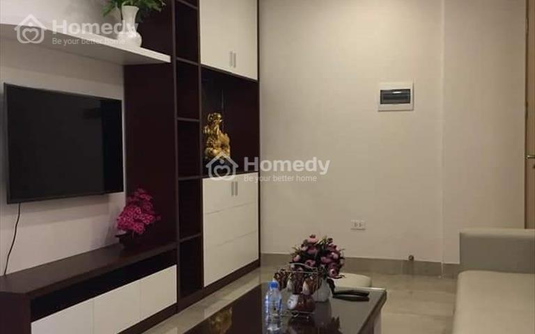 Cho thuê chung cư Viglacera thành phố Bắc Ninh