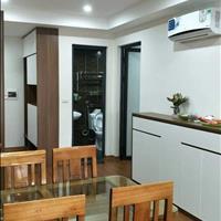 Cho thuê chung cư Hoàng Gia thành phố Bắc Ninh