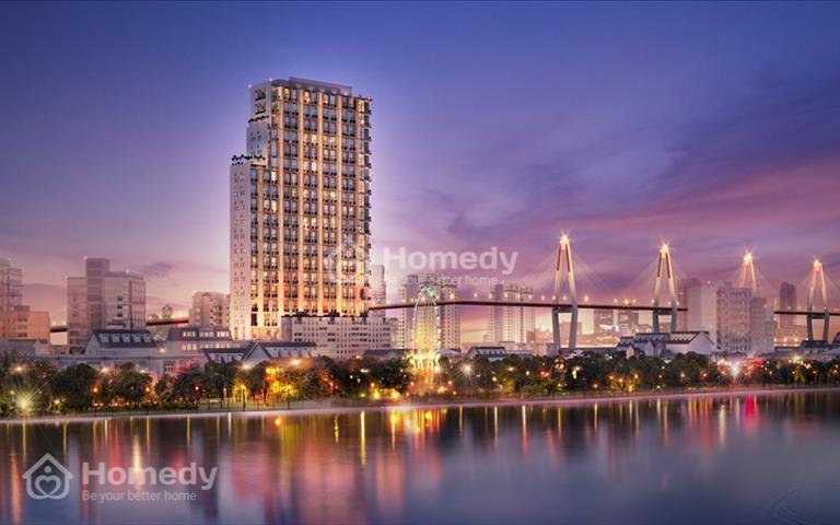 Cần bán Duplex tầng 18 - chung cư PentStudio 699 Lạc Long Quân