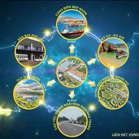 Khu đô thị Quy Nhơn New City giá chỉ 1 tỷ/nền