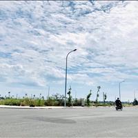 Bán nhanh lô góc đường thông 9m5 khu đô thị FPT